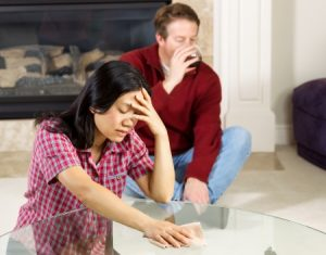 What can you do to help your addicted spouse?