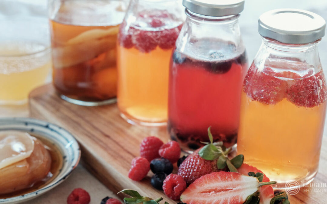 5 Tasty, Local, Non-Alcoholic Beverage Options for Summer