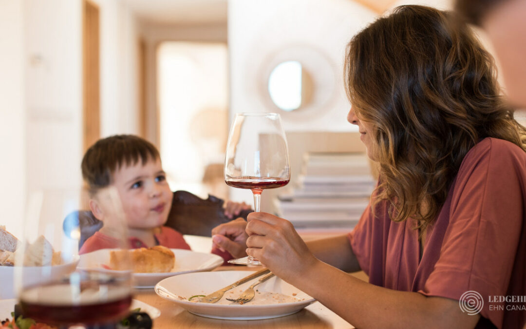 Wine Not? Is the Women and Wine Connection Causing Inadvertent Harm?